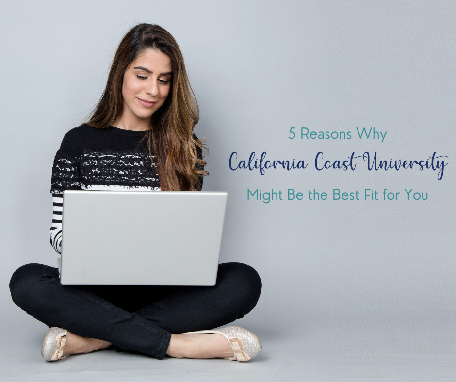 5 Reasons Why CCU Might Be the Best Fit for You
