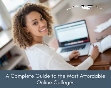 A Complete Guide to the Most Affordable Online Colleges