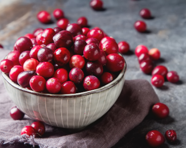 Holiday Recipe: Cranberry Sauce