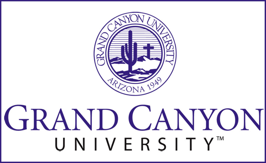 Grand Canyon University Logo