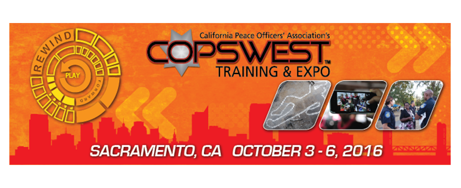 Copswest Logo