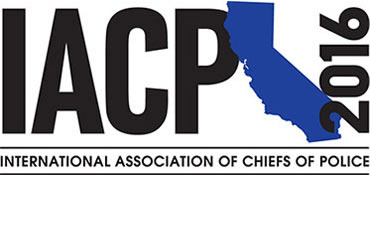 International Association of Chiefs of Police Logo