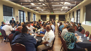 Picture of Los Angeles County Chicano Employees Association Conference