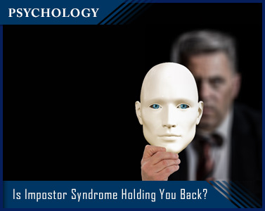 Picture of Is Impostor Syndrome Holding You Back?