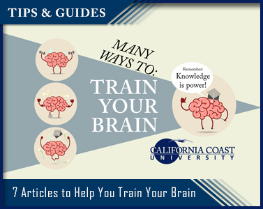 Articles to Help You Train Your Brain