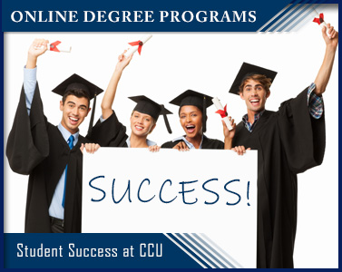Picture of What You Need to Know About Student Success at CCU