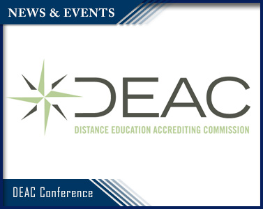 The 90th Annual DEAC Conference