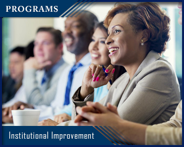 Picture of Institutional Improvement: Advisory Councils