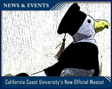 Introducing Gulliver: California Coast University's New Official Mascot