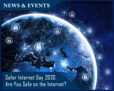 Safer Internet Day in the U.S. — Are You Safe on the Internet?