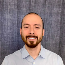 headshot picture of Dr. Daniel Elias