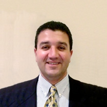 headshot picture of Dr. Mohamad Khatibloo