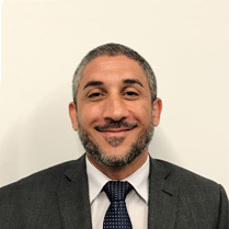 headshot picture of Dr. Shawn Moustafa